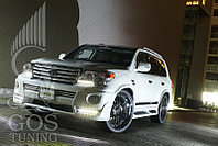 Тюнинг обвес «Branew» на Toyota Land Cruiser 200 2012+ Рестайлинг