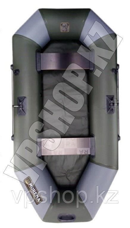 Надувная лодка ПВХ Мурена 250, доставка