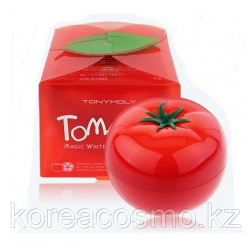 "Отбеливающая маска Tony Moly Tomatox Magic White Massage Pack - интернет магазин ""Koreacosmo"" в Алматы"