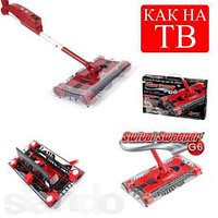 "Электровеник ""Swivel Sweeper G6"""
