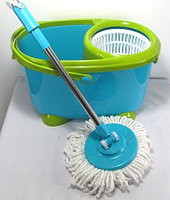 """Швабра """"SPIN MOP"""""""