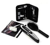 Дорожный набор для ухода за волосами с лазерной расческой Power Grow Comb