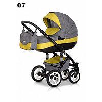 Детская коляска Riko Brano 3 в 1