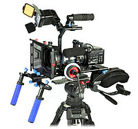 PROAIM KIT-10С/Плечевой штатив РИГ для DSLR и видеокамер , фото 1