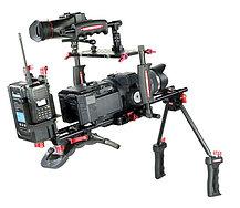 CAMTREE Hunt Bastion  /Плечевой штатив РИГ для DSLR и видеокамер , фото 2