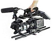PROAIM комплект-6CF /Плечевой штатив РИГ для DSLR и видеокамер , фото 3
