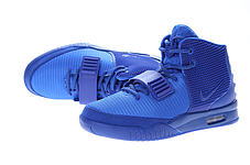 Кроссовки Nike Air Yeezy 2 в Казахстане на заказ,все расцветки, фото 2
