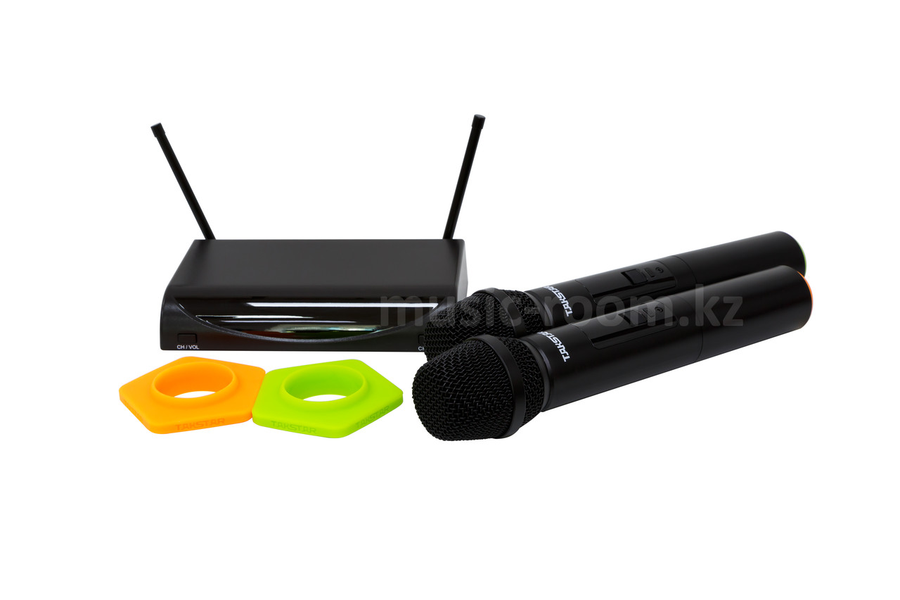 Радиомикрофон Takstar Х3 двойной