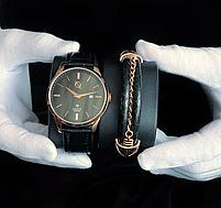 Часы Diablo Gold Black, фото 4