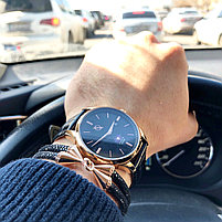 Часы Diablo Gold Black, фото 5