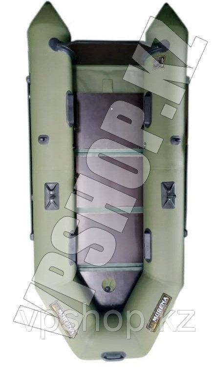 Надувная лодка ПВХ Мурена 310МК КСЛ, доставка