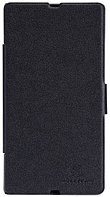 Чехол Nillkin New Leather case для Sony Xperia Z (черный)