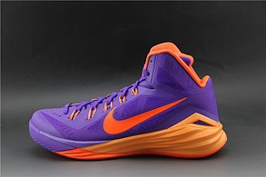 Nike Lunar Hyperdunk 2014 кроссовки для баскетбола, фото 2