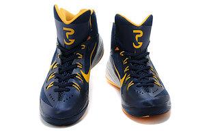 Баскетбольные кроссовки Nike Lunar Hyperdunk 14 ( XIV ), фото 2