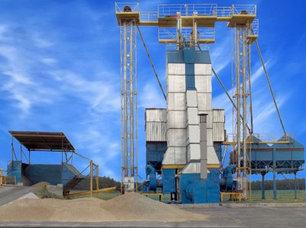 Зерносушилки и зерноочистительно-сушильные комплексы