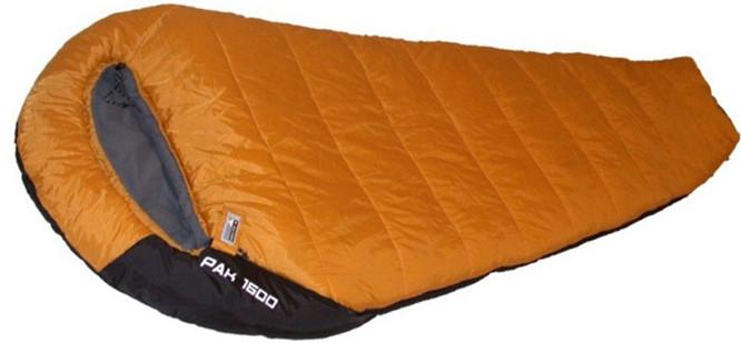 Спальный мешок HIGH PEAK Мод. PAK 1600