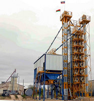 Сушилка зерновая шахтная модульная СЗШН-20