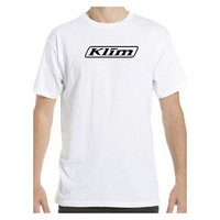 Футболка Word T 3734-000- Klim, Sm, White
