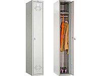 Шкаф для одежды LS-01 (1830x302x500)