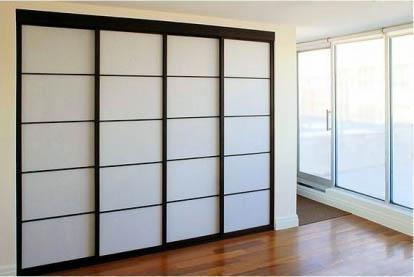 Шкафы в спальню ЛДСП, фото 2