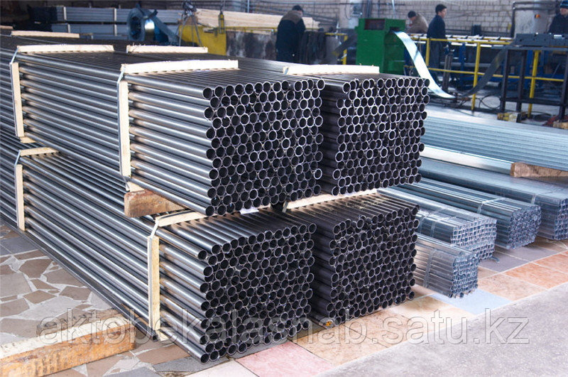 Труба стальная электросварная  89 х 4  ГОСТ 10704-91