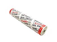 Бумага для факса KOEHLER 210 мм х 30 м