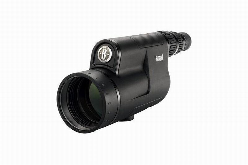 Зрительная труба BUSHNELL LEGEND ED W/PICATINNY RAIL, RGHD & UWB, BLACK