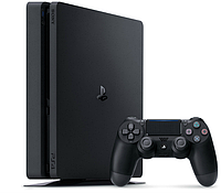 Sony Playstation 4 Slim 500GB + FIFA 19