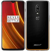 OnePlus One 6T 10/256GB ORANGE McLaren edition