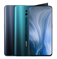 OPPO RENO Black/Green