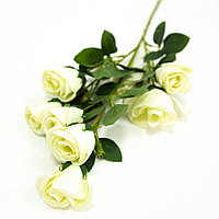 Искусственный букет роз, фото 1