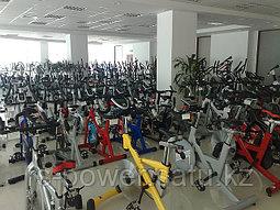 завод велотренажеров