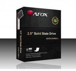 SSD 120GB AFOX, фото 2