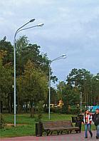 Опора уличного освещения DG 003-06