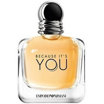 Парфюм Armani Because It's You (Оригинал - Италия)