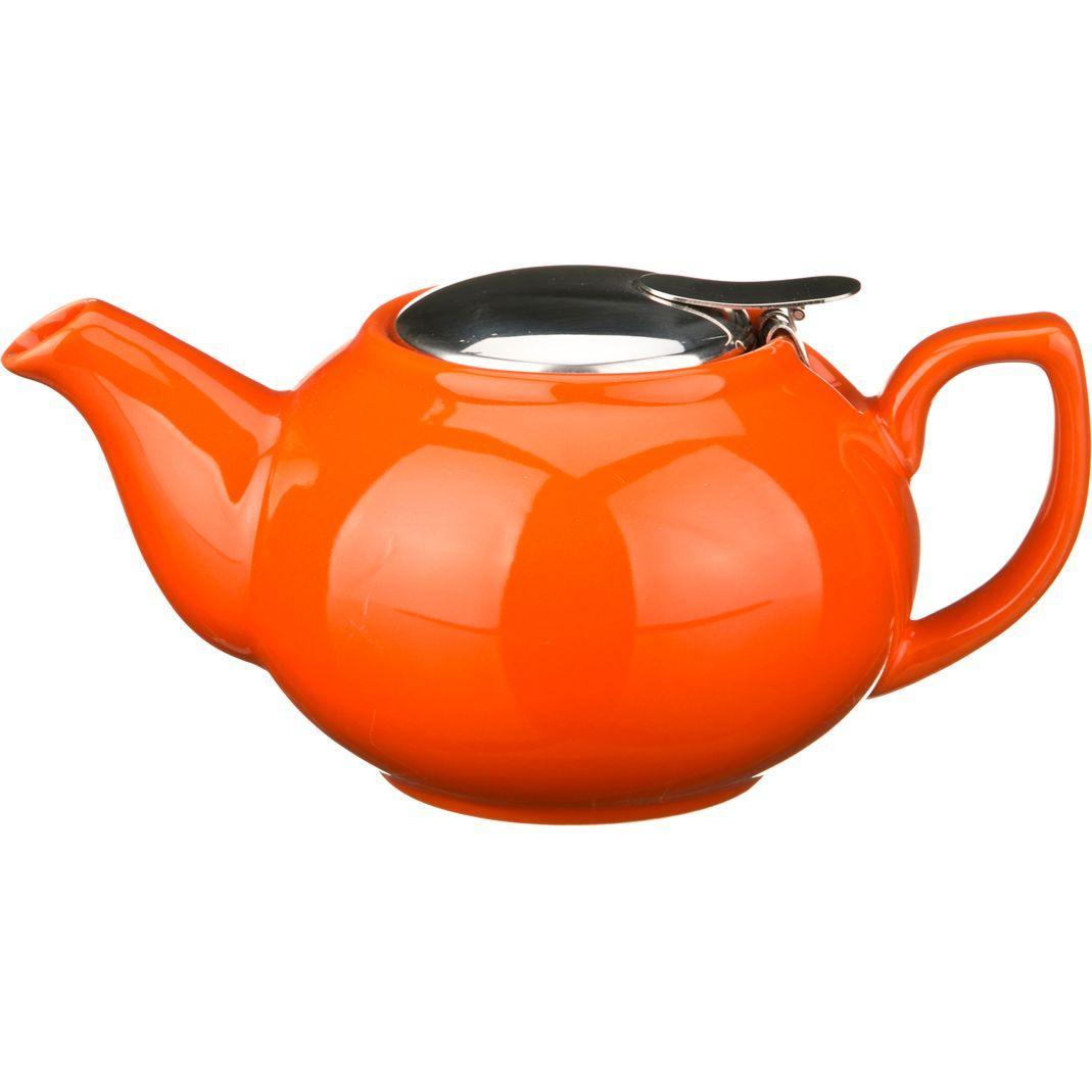 Чайник заварочный Agness с ситом 600 мл