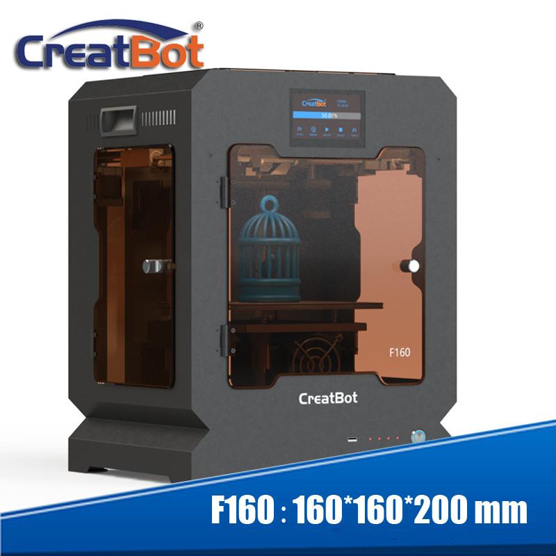3D принтер CreatBot F160 (160*160*200)
