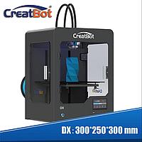 3D принтер CreatBot DX (300*250*300)