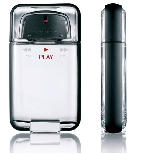 Givenchy Givenchy Play Pour Homme 50 ml (edt)