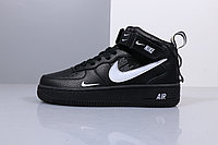 "Nike Air Force 1 Utility Mid ""Black"" (36-45)"