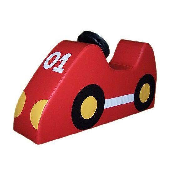 «Пожарная машина большая» игрушка напольная