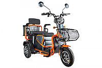 Трицикл Rutrike Pass S2 трансформер