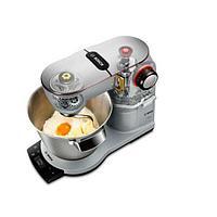 Кухонная машина Bosch MUM9YX5S12, фото 5