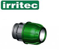 """Муфта (внутренняя резьба) IRRITEC D 75хВ2"""""""