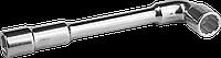 Ключ торцовый, 14 мм, Г-образный, серия «ЭКСПЕРТ», ЗУБР