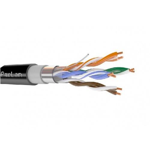 FTP-5e 4х2х0.52 PE (ParLan) уличный кабель