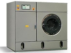 Машина сухой химической чистки Прохим П16-211-212 на 16 кг.