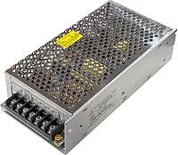 HF150W-D-B, источник питания AC-DC 5/24B, 150Вт 199х98х50