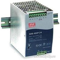 SDR-480P-48, Блок питания, 480Вт, 48В/10A