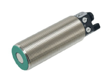 Ультразвуковые бесконтактные датчики UC2000-30GM70-IE2R2-V15 Pepperl + Fuchs Ultrasonic Sensor Barrel M30 x 1.5, 100 → 2000 mm, NO, PNP, 5-Pin M12